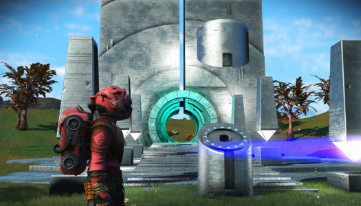 No Man's Sky NEXT patch v1.57 released, includes bug fixes aplenty.