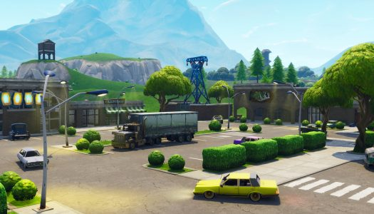 Fortnite Season Five: Week One Challenges guide