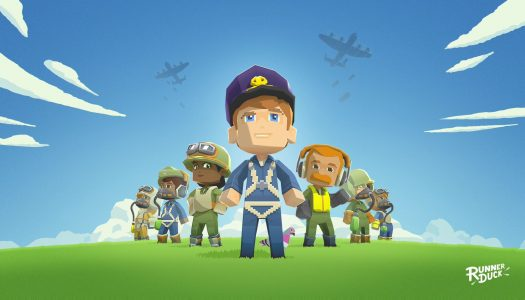 Bomber Crew Review: Crews Control