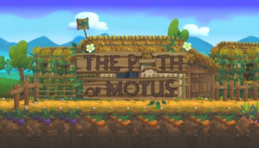 The Path of Motus Review: Short but… nope, just short