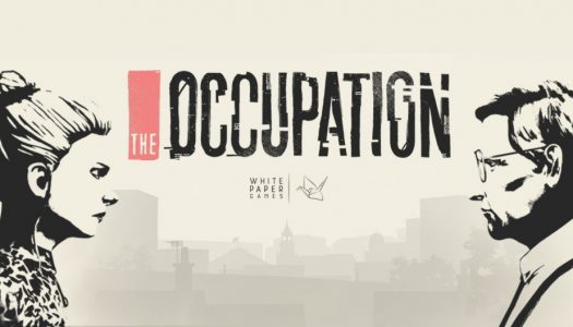 Uncover the Truth in White Paper's and Humble Bundle's The Occupation This October
