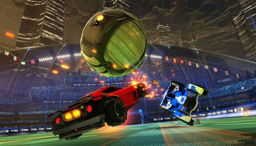 Rocket League Tops Xbox Store Sales Shortly After Game Pass Inclusion