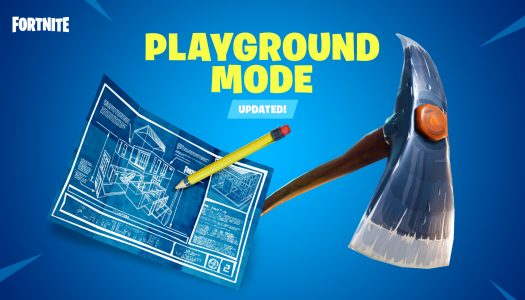 Five fun activities to do in Fortnite's Playground Mode