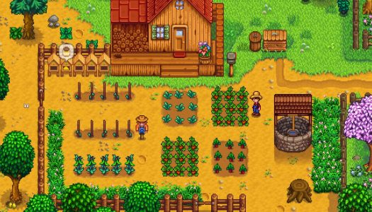Stardew Valley Multiplayer coming soon to Xbox One