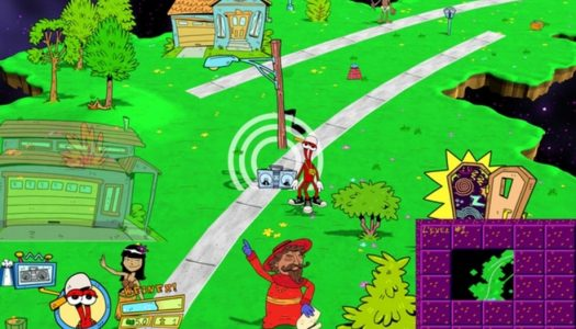 ToeJam & Earl will be Back in the Groove this fall