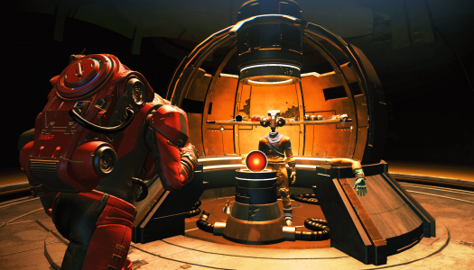 No Man's Sky NEXT patch 1.58 out now, development update outlined