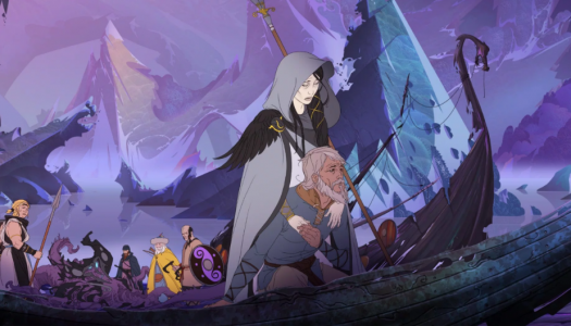 The Banner Saga 3 Review – The Land of Ice and Snow