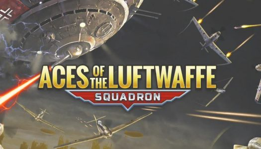 Aces of the Luftwaffe – Squadron Review: Who hired these guys?