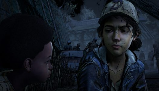 The Walking Dead: The Final Season demo available now