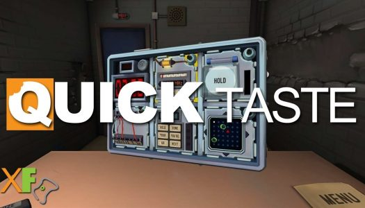Keep Talking and Nobody Explodes Xbox One Quick Taste