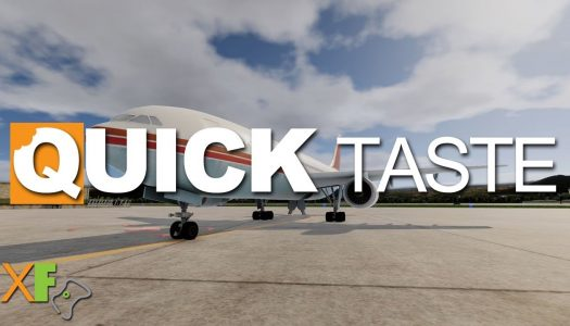 Airport Simulator 2019 Xbox One Quick Taste