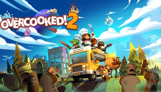 Overcooked 2 receiving New Game Plus mode