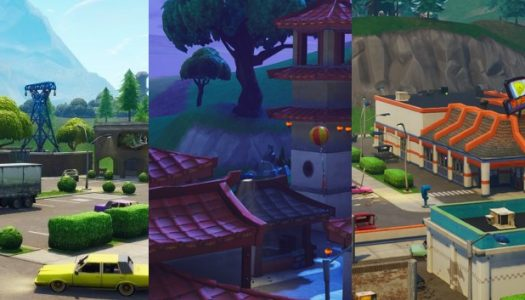Fortnite Season Five: Week Seven Challenges Guide