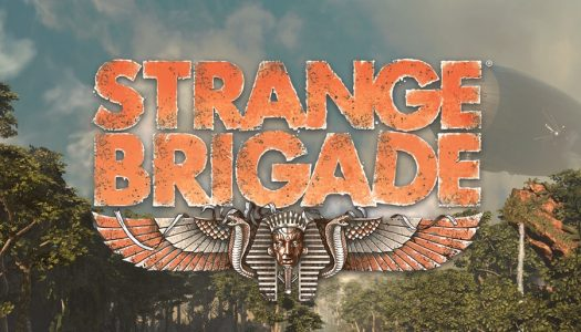 Strange Brigade Review: Supernaturally Good