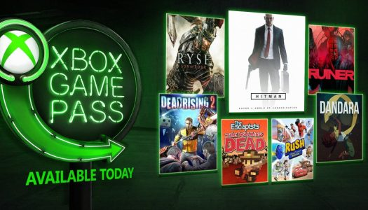 New Xbox Game Pass games announced for August
