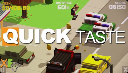 The Videokid Xbox One Quick Taste
