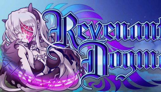 Revenant Dogma Review: Entertaining mediocrity