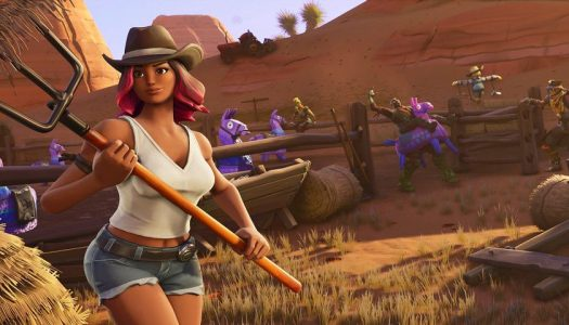 Fortnite Season Six: Where to find the Hidden Battlestar for Week One