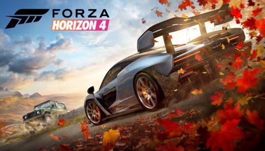 ID@Xbox Forza Horizon 4 Design Contest