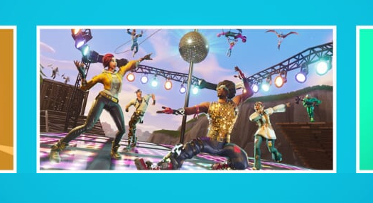 Fortnite V6.02 Patch Notes Highlights