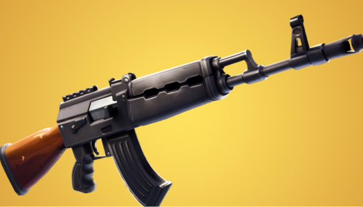 Fortnite v6.22 Patch Notes Highlights