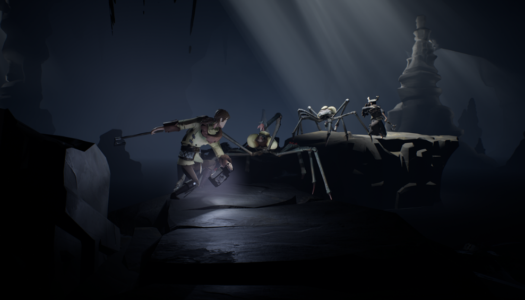 Ashen Review: Praise the Sun