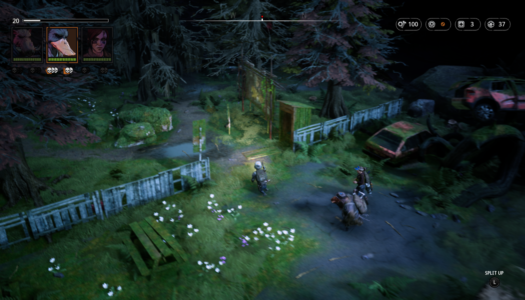 Mutant Year Zero: Road to Eden Review: More XCOM than X-Men