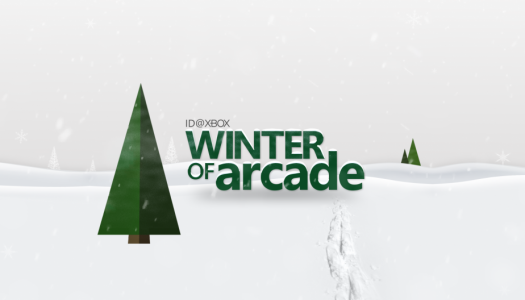 Winter of Arcade Games and Gift Card Promotion Announced