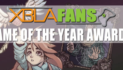 XBLA Fans's 2018 Game of the Year Awards