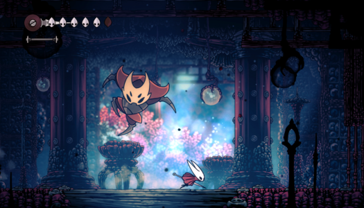 Team Cherry Announces Hornet DLC as a Full New Game – Hollow Knight: Silksong