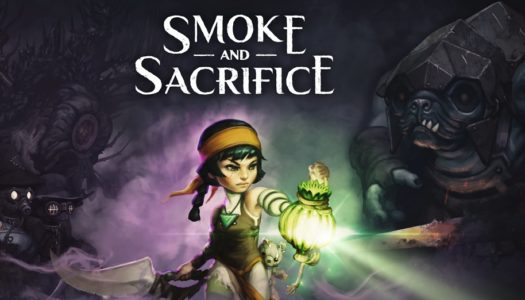 Smoke and Sacrifice Review: Crafting a good time