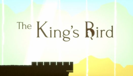 The King's Bird Review: How Do I Fly This Thing
