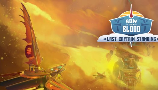 Bow to Blood: Last Captain Standing Review: VR Without VR