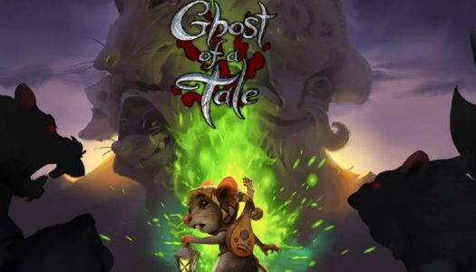 Ghost of a Tale Review: A Beautiful  Mousetrap