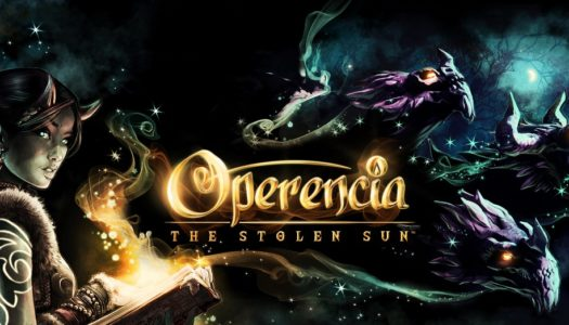Operencia: The Stolen Sun Review: Clouded by Imbalance