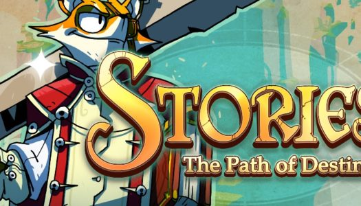 Stories: The Path of Destinies Review: What Does the Fox Slay
