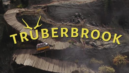 Trüberbrook Review: Another Day in Paradise