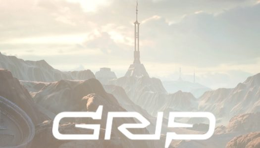 GRIP Review: The Ceiling is Below You