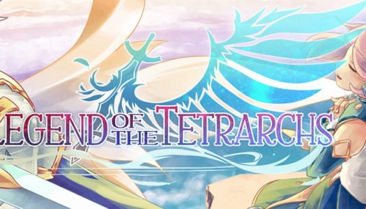 Legend of the Tetrarchs Review: Pixels and Monsters