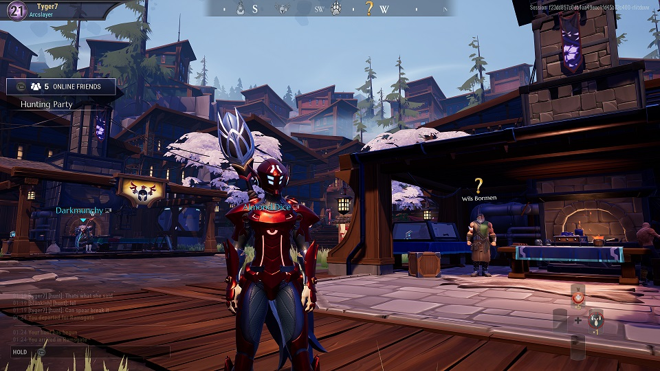 Dauntless Review: A Slaying Addiction – XBLAFans