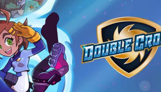 Double Cross Review: Intergalactic Platforming