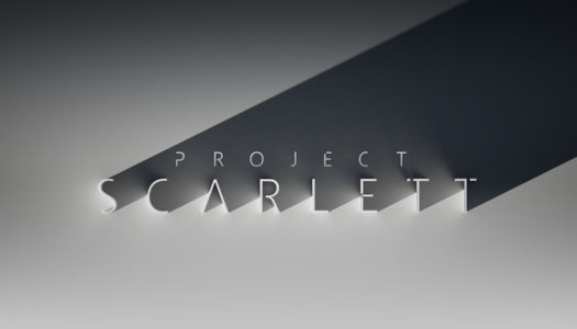 Microsoft Announces Backwards Compatibility for Project Scarlett, Boasts Four-Generation Support