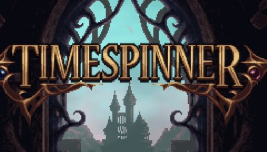 Timespinner Review: The Gift of Time