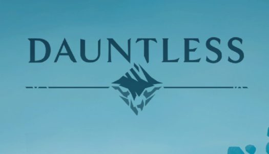 Dauntless Review: A Slaying Addiction