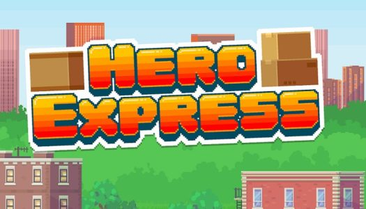 Hero Express Review: Delivers Some Fun
