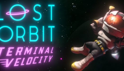 Lost Orbit: Terminal Velocity Review: A Race in the Right Direction