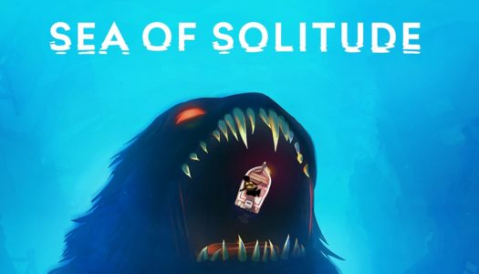 Sea of Solitude Review: Artistic but Depressingly Decent