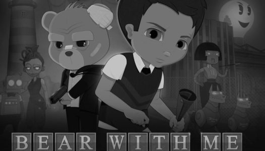 Bear With Me: The Lost Robots Review: Bearning with Koalaty