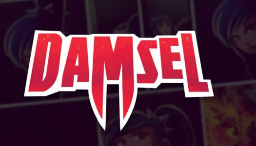 Damsel Review: Fang in There
