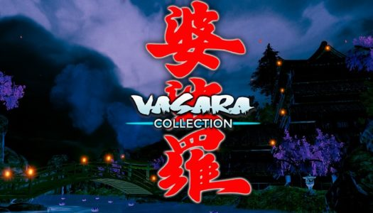 VASARA Collection Review: Half Good Half Bad